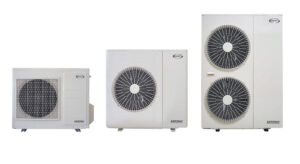 Aerona3 Heat Pumps