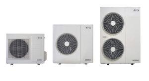 Aerona3 Heat Pumps